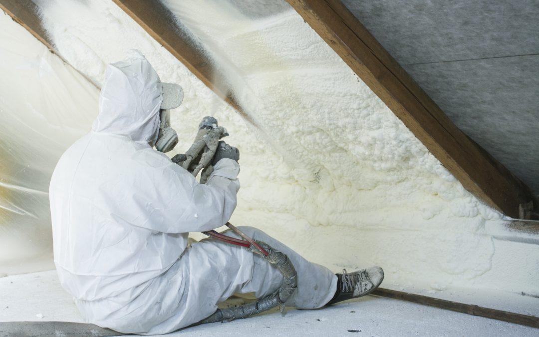 Choosing the Best Spray Foam Removal Company
